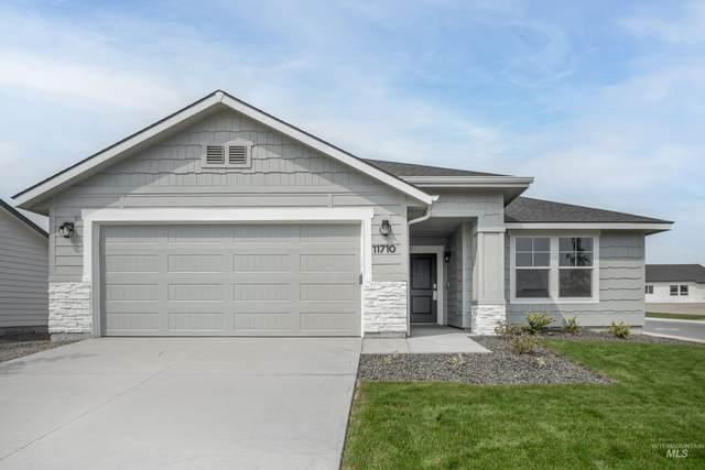 11710 W Water Birch Dr, Star, ID 83669 (MLS #98811504) :: Navigate Real Estate