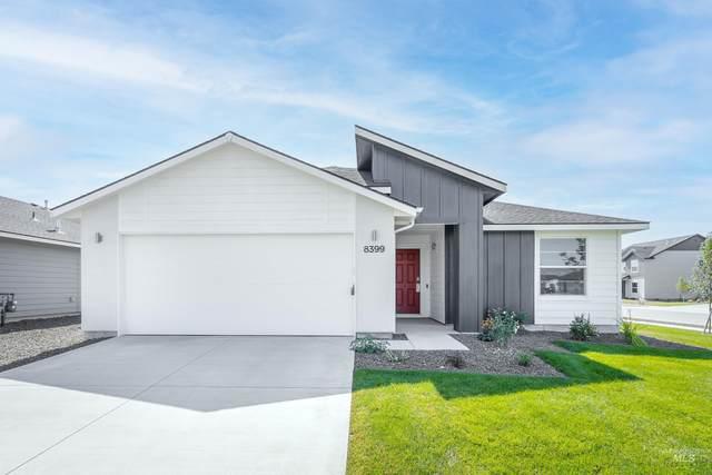 8399 E Big Muddy Dr., Nampa, ID 83687 (MLS #98811542) :: Minegar Gamble Premier Real Estate Services