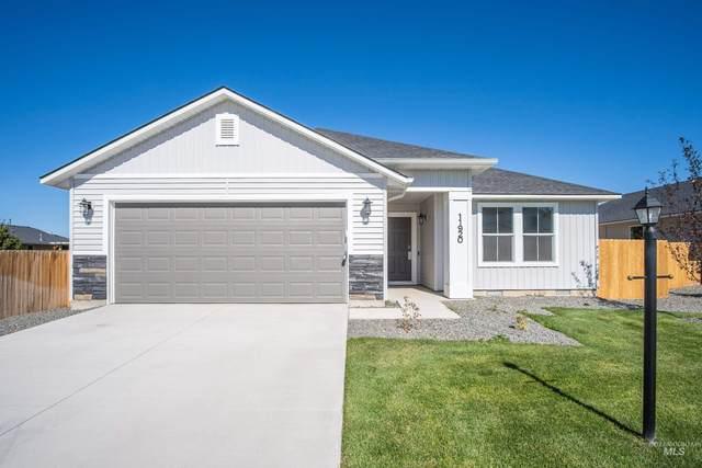 11920 Wilmington St., Caldwell, ID 83605 (MLS #98811550) :: Minegar Gamble Premier Real Estate Services
