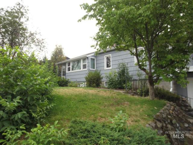 1210 16th Ave, Lewiston, ID 83501 (MLS #98811557) :: Epic Realty