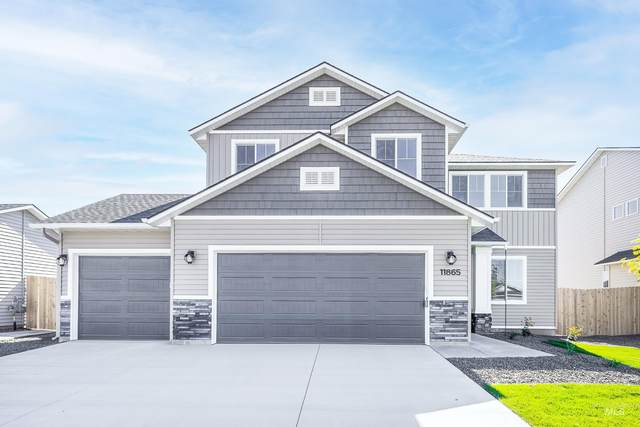 11865 Wilmington St., Caldwell, ID 83605 (MLS #98811563) :: Minegar Gamble Premier Real Estate Services