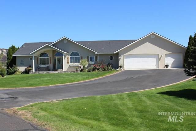 113 Clear Lake Lane, Buhl, ID 83316 (MLS #98811576) :: Juniper Realty Group