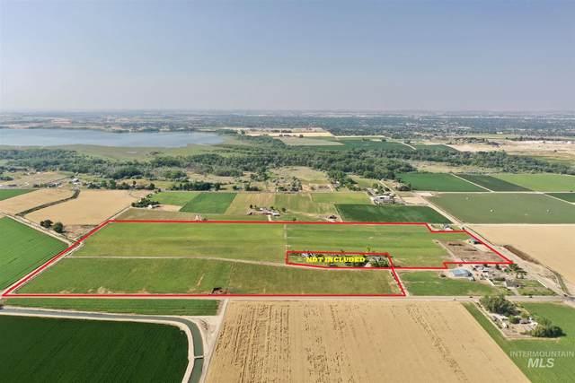 TBD Deer Flat Rd, Nampa, ID 83686 (MLS #98811603) :: Michael Ryan Real Estate
