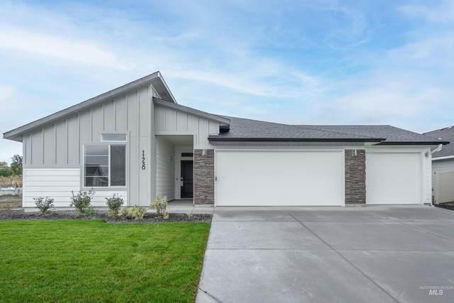11730 W Water Birch Dr, Star, ID 83669 (MLS #98811640) :: Navigate Real Estate