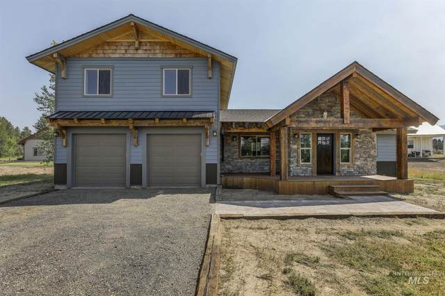 139 Loomis, Donnelly, ID 83615 (MLS #98811690) :: Jeremy Orton Real Estate Group