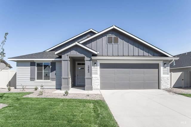2249 N Cold Creek Ave, Star, ID 83669 (MLS #98811748) :: Jon Gosche Real Estate, LLC