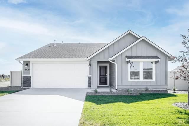 11429 W Langit St, Star, ID 83669 (MLS #98811757) :: Jon Gosche Real Estate, LLC