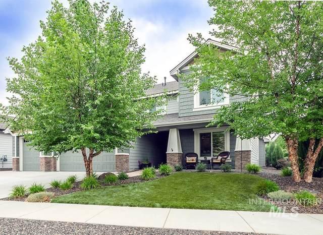 18018 Streams Edge, Boise, ID 83714 (MLS #98811786) :: Build Idaho