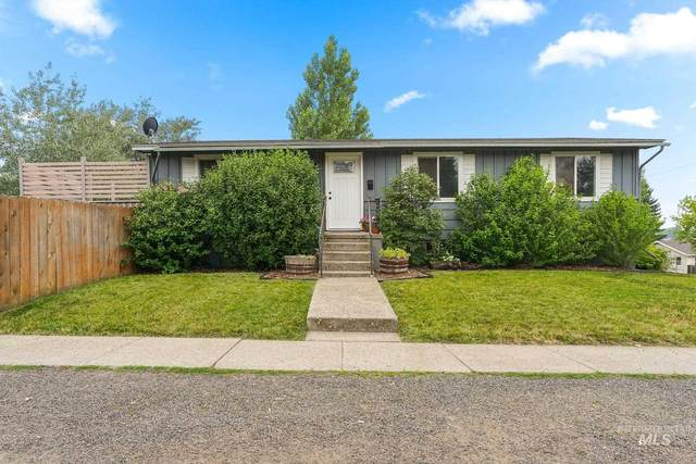 514 N Mill St, Grangeville, ID 83530 (MLS #98811820) :: Boise River Realty