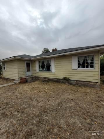 1717 N Regal Dr, Boise, ID 83704 (MLS #98811889) :: Full Sail Real Estate