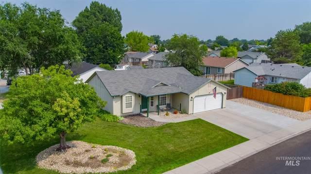 1110 S Bonneville Dr N/A, Nampa, ID 83686 (MLS #98811901) :: Bafundi Real Estate