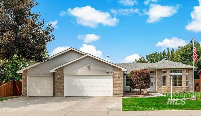 10642 W Pattie St, Boise, ID 83713 (MLS #98811911) :: Silvercreek Realty Group