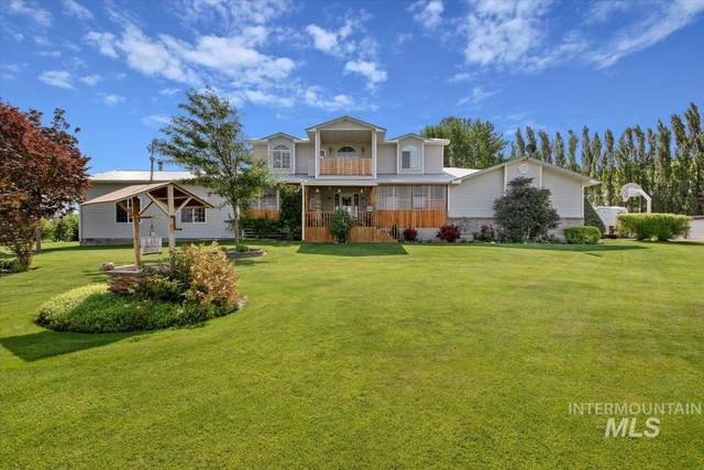 3374 Cannell Lane, American Falls, ID 83211 (MLS #98811912) :: Team One Group Real Estate