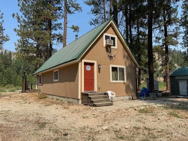 2120 N Lagoon Circle, Pine, ID 83647 (MLS #98811946) :: Juniper Realty Group