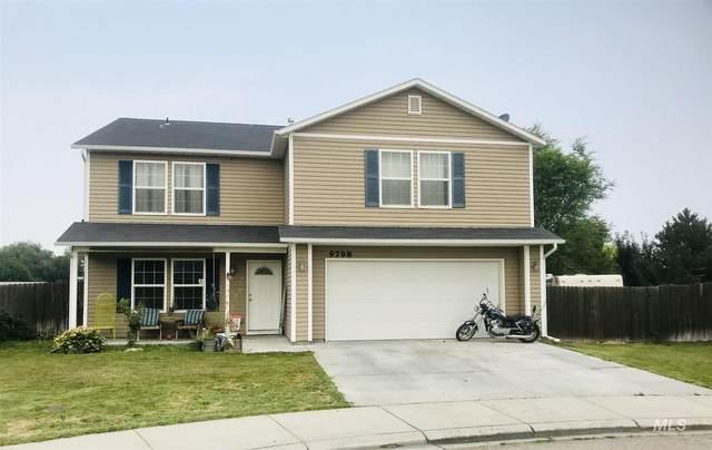 9798 W Hearthside, Boise, ID 83709 (MLS #98811958) :: Silvercreek Realty Group