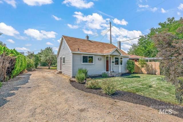 1413 S Roosevelt, Boise, ID 83705 (MLS #98811959) :: Silvercreek Realty Group