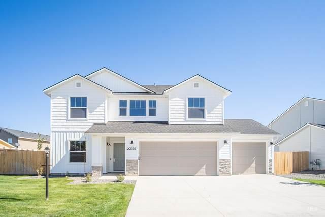 20392 Stockbridge Way, Caldwell, ID 83605 (MLS #98811992) :: Minegar Gamble Premier Real Estate Services