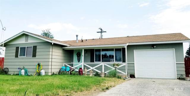 921 16TH Drive, Rupert, ID 83350 (MLS #98812021) :: Team One Group Real Estate