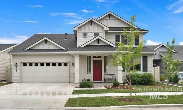 365 N Tullshire Ave, Eagle, ID 83616 (MLS #98812083) :: Jeremy Orton Real Estate Group