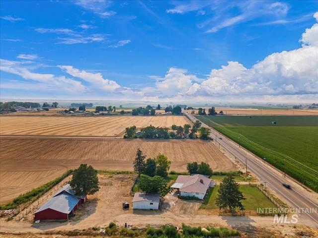 16169 Karcher Rd, Caldwell, ID 83607 (MLS #98812100) :: Boise Home Pros