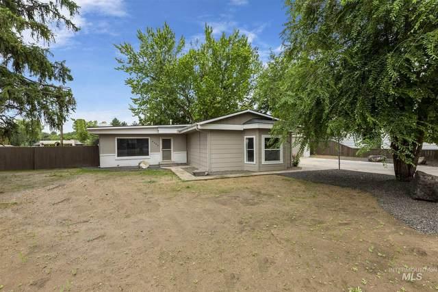 3823 W Glendale St, Boise, ID 83703 (MLS #98812229) :: Epic Realty