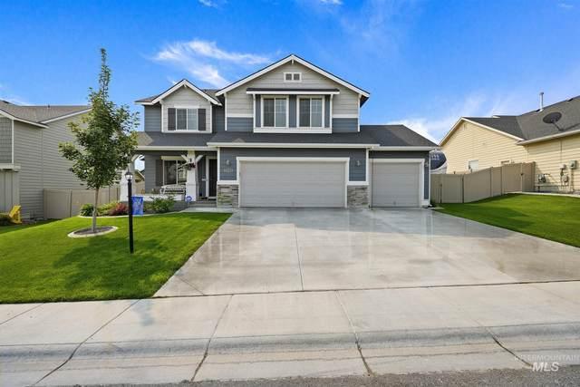 14321 Shurtliff St, Caldwell, ID 83607 (MLS #98812249) :: Michael Ryan Real Estate