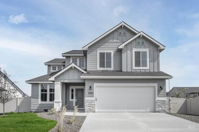2184 S Farmington Ave, Meridian, ID 83642 (MLS #98812346) :: Boise Home Pros