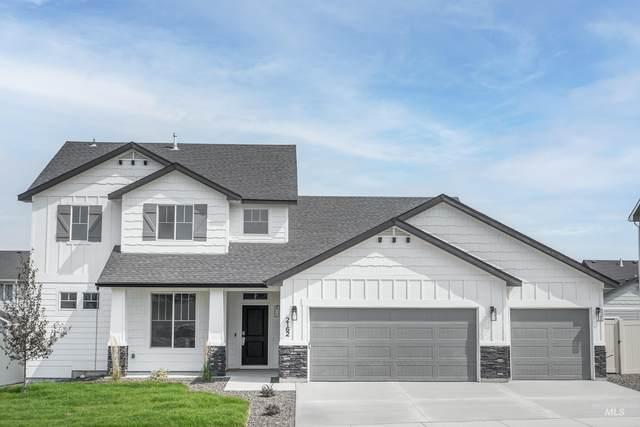 2162 S Farmington Ave, Meridian, ID 83642 (MLS #98812348) :: Boise Home Pros