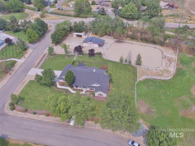 454 W Sutter Dr, Eagle, ID 83616 (MLS #98812358) :: First Service Group