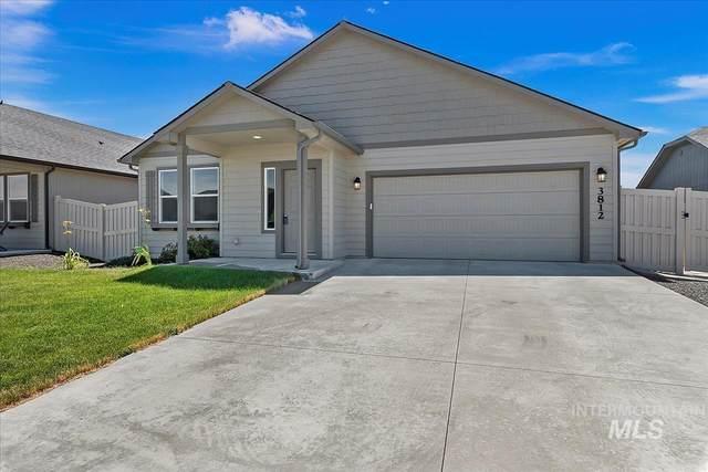3812 Bobwhite St, Caldwell, ID 83605 (MLS #98812412) :: Haith Real Estate Team