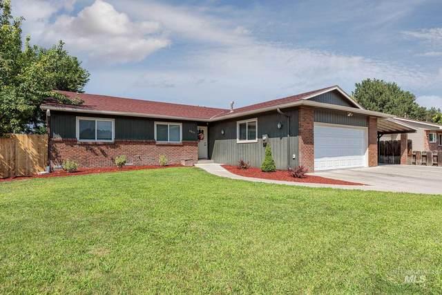 2411 SW 2nd Ave, Ontario, OR 97914 (MLS #98812477) :: Jon Gosche Real Estate, LLC
