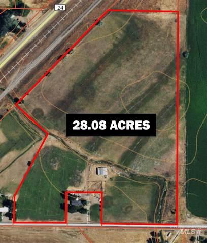 430 E 400 N, Rupert, ID 83350 (MLS #98812526) :: Jon Gosche Real Estate, LLC