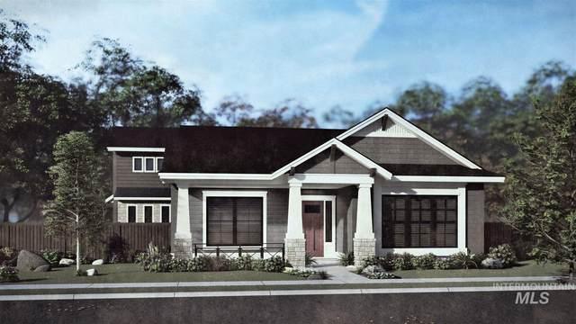 3109 Hidden Springs Dr., Boise, ID 83714 (MLS #98812609) :: Build Idaho