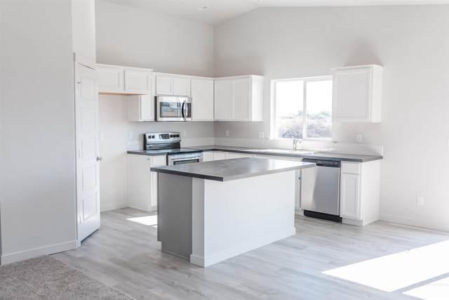 2940 N Sunset Farm Ave, Kuna, ID 83634 (MLS #98812676) :: Minegar Gamble Premier Real Estate Services