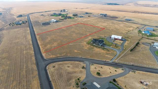 TBD Sparrow Hawk Drive Lot 6, Clarkston, WA 99403 (MLS #98812679) :: The Bean Team