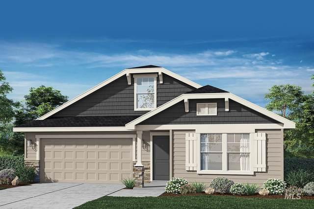 715 SW Raelynn St., Mountain Home, ID 83647 (MLS #98812681) :: Boise River Realty