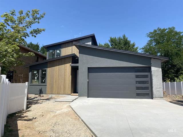 10940 W Edna Street, Boise, ID 83713 (MLS #98812721) :: Haith Real Estate Team