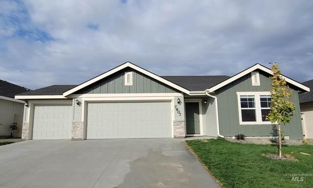 7807 S Dewberry Ave., Boise, ID 83709 (MLS #98812725) :: Idaho Real Estate Advisors