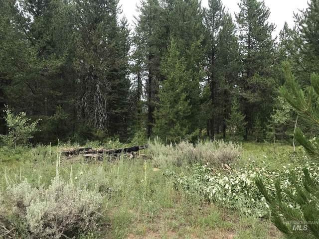tbd Sundance, Mccall, ID 83638 (MLS #98812726) :: Idaho Life Real Estate