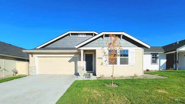 7798 S Boysenberry, Boise, ID 83709 (MLS #98812749) :: Idaho Real Estate Advisors