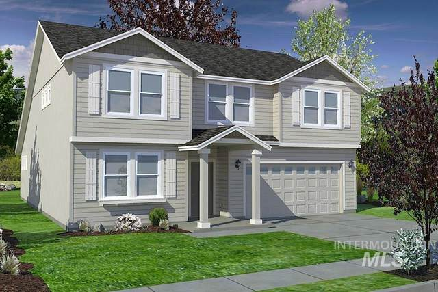 2585 E Persimmon Court, Emmett, ID 83617 (MLS #98812755) :: Idaho Life Real Estate