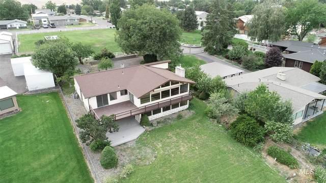 2254 Valleyview Dr., Clarkston, WA 99403 (MLS #98812855) :: Jon Gosche Real Estate, LLC
