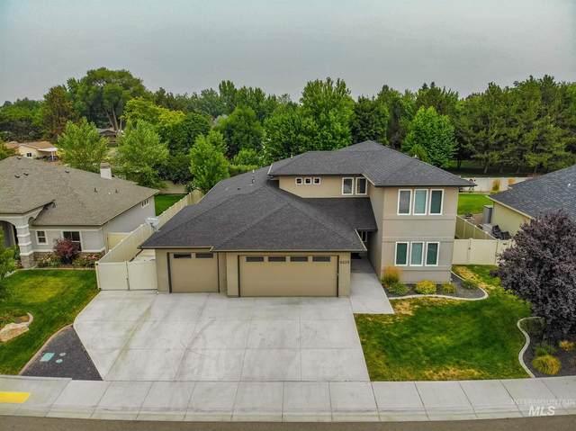 9228 Arabian, Boise, ID 83709 (MLS #98812891) :: Team One Group Real Estate