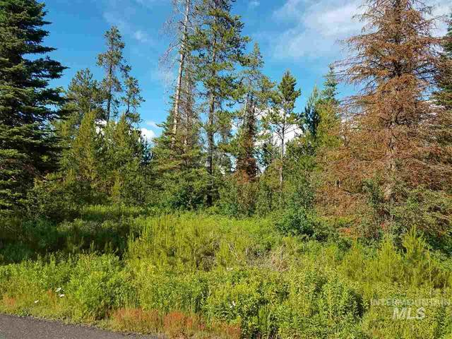 TBD Windsong Ct, Donnelly, ID 83615 (MLS #98812966) :: Story Real Estate