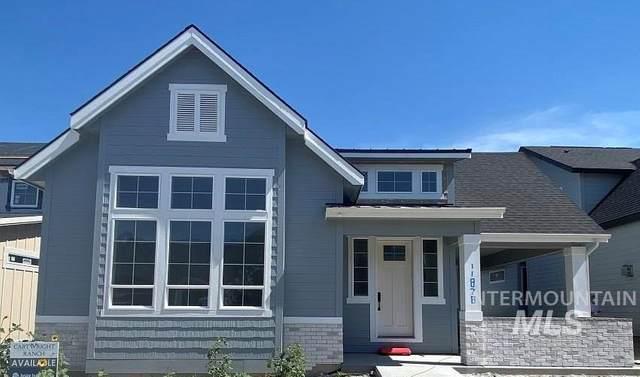 11878 N 20th Avenue, Boise, ID 83714 (MLS #98813035) :: Scott Swan Real Estate Group