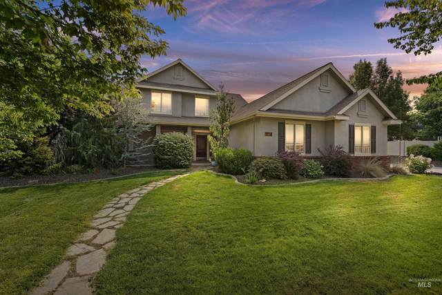 3734 S Como Ave, Meridian, ID 83642 (MLS #98813082) :: Scott Swan Real Estate Group