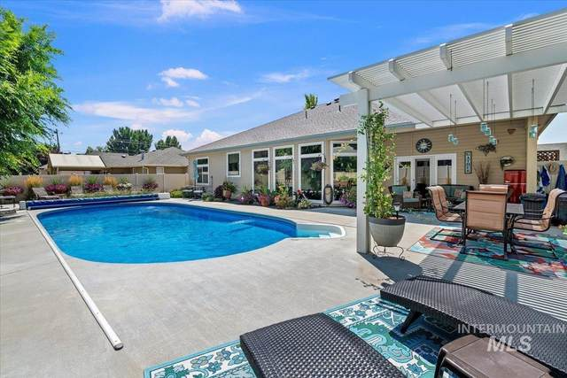 1672 N Kastle Falls Ave, Meridian, ID 83646 (MLS #98813084) :: Full Sail Real Estate