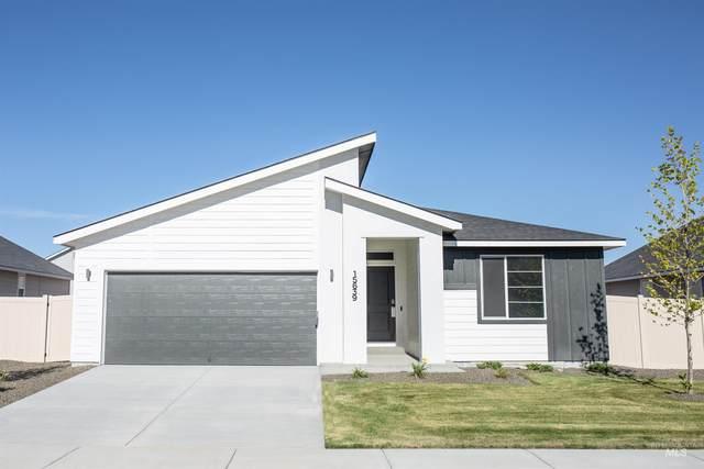 15639 Patriot Ave, Nampa, ID 83651 (MLS #98813135) :: Idaho Life Real Estate