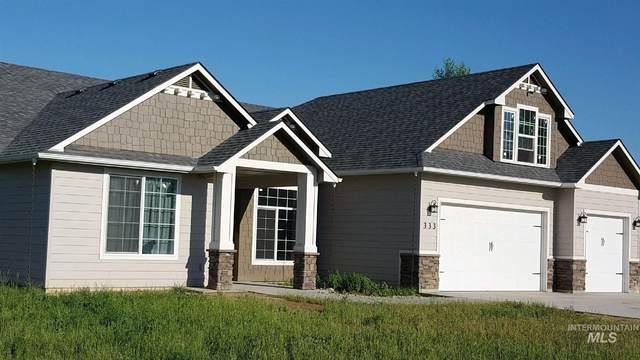 lot C N Iowa, Payette, ID 83661 (MLS #98813173) :: Trailhead Realty Group