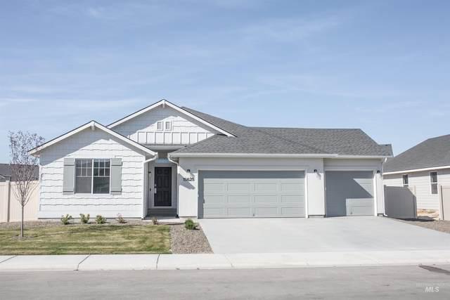 15625 Aplomado Way, Nampa, ID 83651 (MLS #98813228) :: Idaho Life Real Estate
